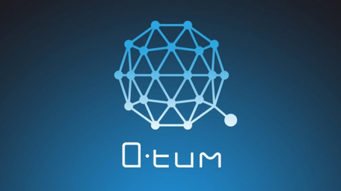 Qtum has partnered with Amazon