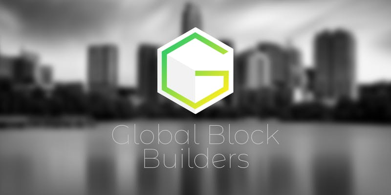 Global Block Builders International Conference