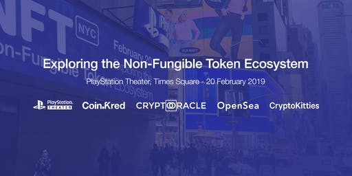 NFT.NYC—Exploring the Non-Fungible Blockchain Ecosystem