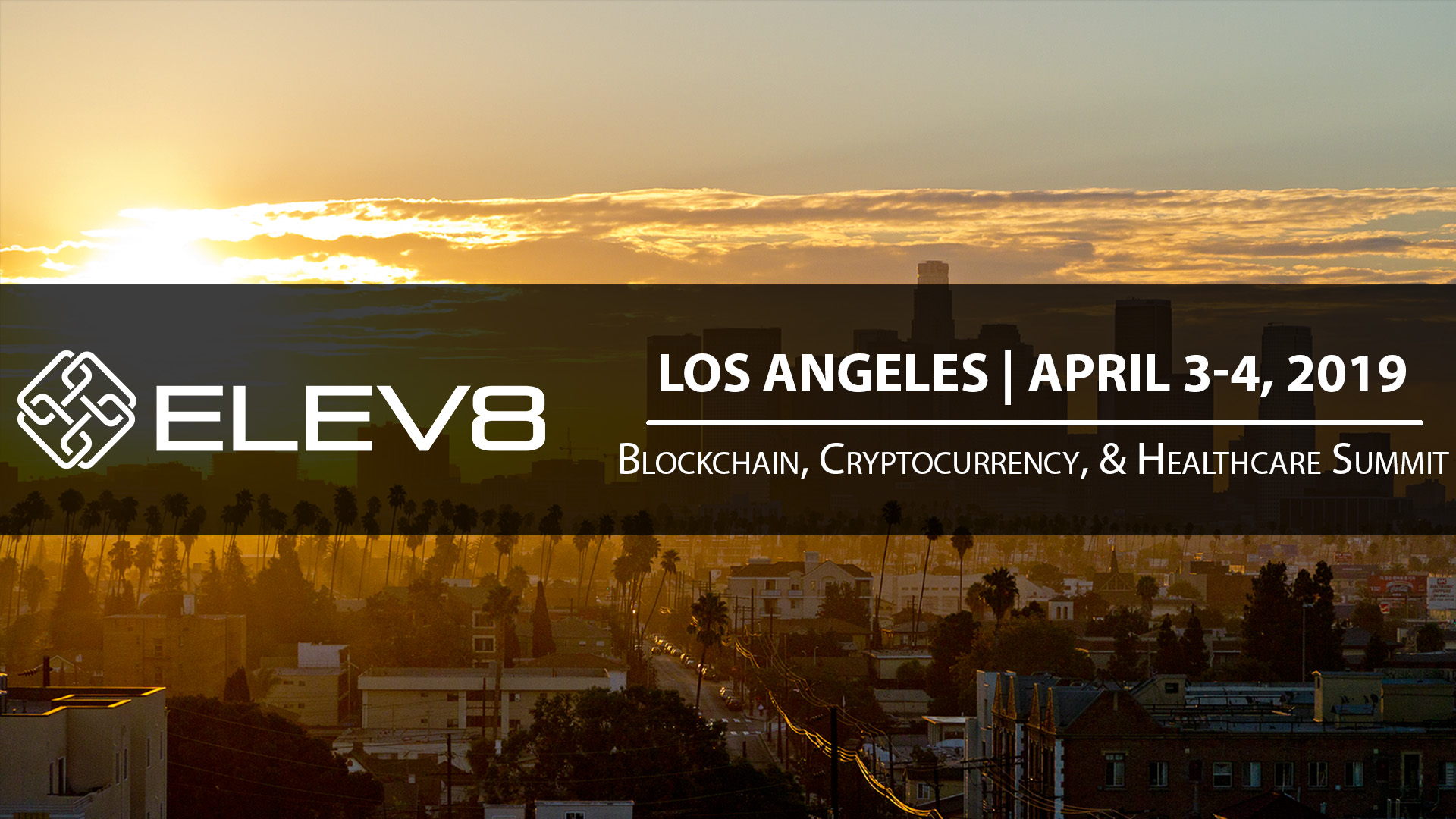 Los Angeles Blockchain Conference